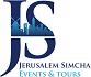 Иерусалим  —  город радости